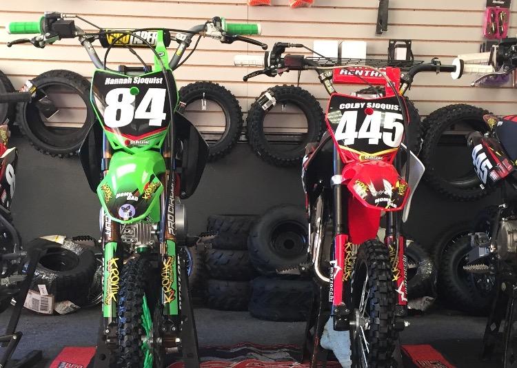 Pro Taper Handlebars >> ProTaper SE Pit Bike / Dirt Bike Handlebar (KLX/DRZ110 Bend)