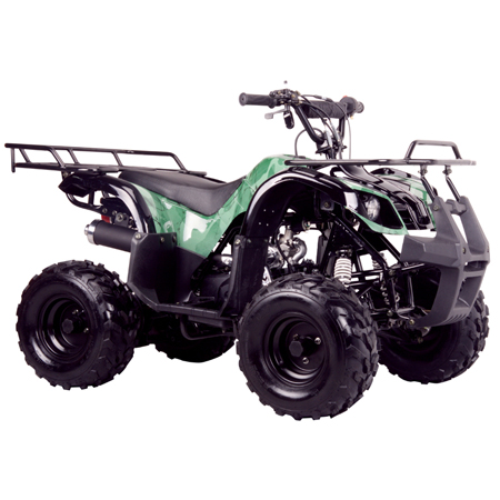 Coolster 3125r 125cc Atv