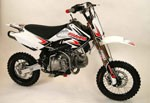 Piranha Daytona 190-4V 190cc Pit Bike / Dirt Bike