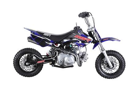 70cc Dirt Bikes SSR SR C cc Pit Bike