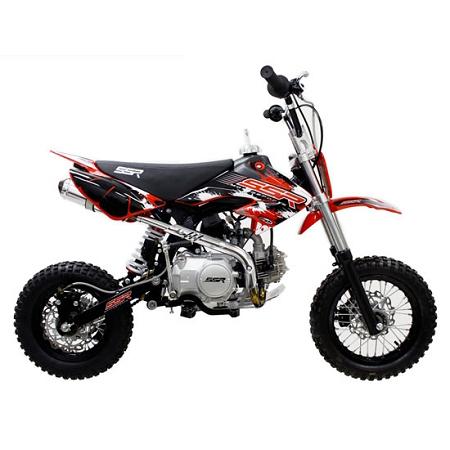 125cc pit bikes 125cc dirt bikes mini bike cheap ssr for High style motoring atv