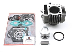 TB Stock Head, 88cc Bore Kit - 88-09 Models