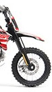 SSR TR 110  Pitbike / Dirtbike  Inverted Forks