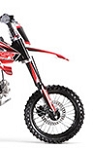 SSR TR 125  Pitbike / Dirtbike  Inverted Forks