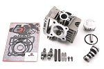TB 150 160 Race Head V2 Upgrade Kit - GPX/YX150/160 With Piston