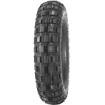 Bridgestone Trail Wing Tire For Honda Mini Trail 50, Z50, Z50R