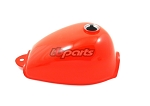 Gas Tank - AFT - Red - All Models