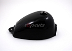 Gas Tank - AFT - Black - All Models