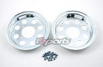AFT Aluminum Rim Set - 79 Model (8x3.50
