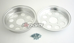 AFT Aluminum Rim Set - 79 Model (10x3.50