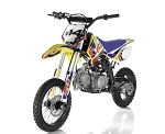 APOLLO RFZ-X14  125cc Pit Bike / Dirt Bike