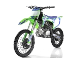 APOLLO RXF 150 FREERIDE MAX 140CC PIT BIKE / DIRT BIKE