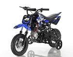 APOLLO DB-25  70cc Pit Bike / Dirt Bike