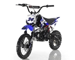 APOLLO DB-34  Semi-auto 110cc Pit Bike / Dirt Bike
