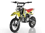 APOLLO RFZ X-4 110cc Pit Bike / Dirt Bike SEMI AUTOMATIC