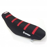 Moto Seat Ribbed Cover All