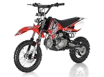 APOLLO RFZ X5 125cc Pit Bike / Dirt Bike