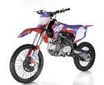 APOLLO RXF 200 FREERIDE MAX 190CC ELECTRIC START 5 SPEED PIT BIKE / DIRT BIKE