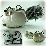 Piranha 140cc Pit Bike engine.