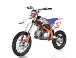 Apollo Z20 PIT BIKE / DIRT BIKE 125CC