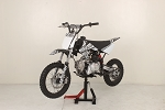 ICE BEAR  SYX 125-Automatic 125cc Pit Bike / Dirt Bike